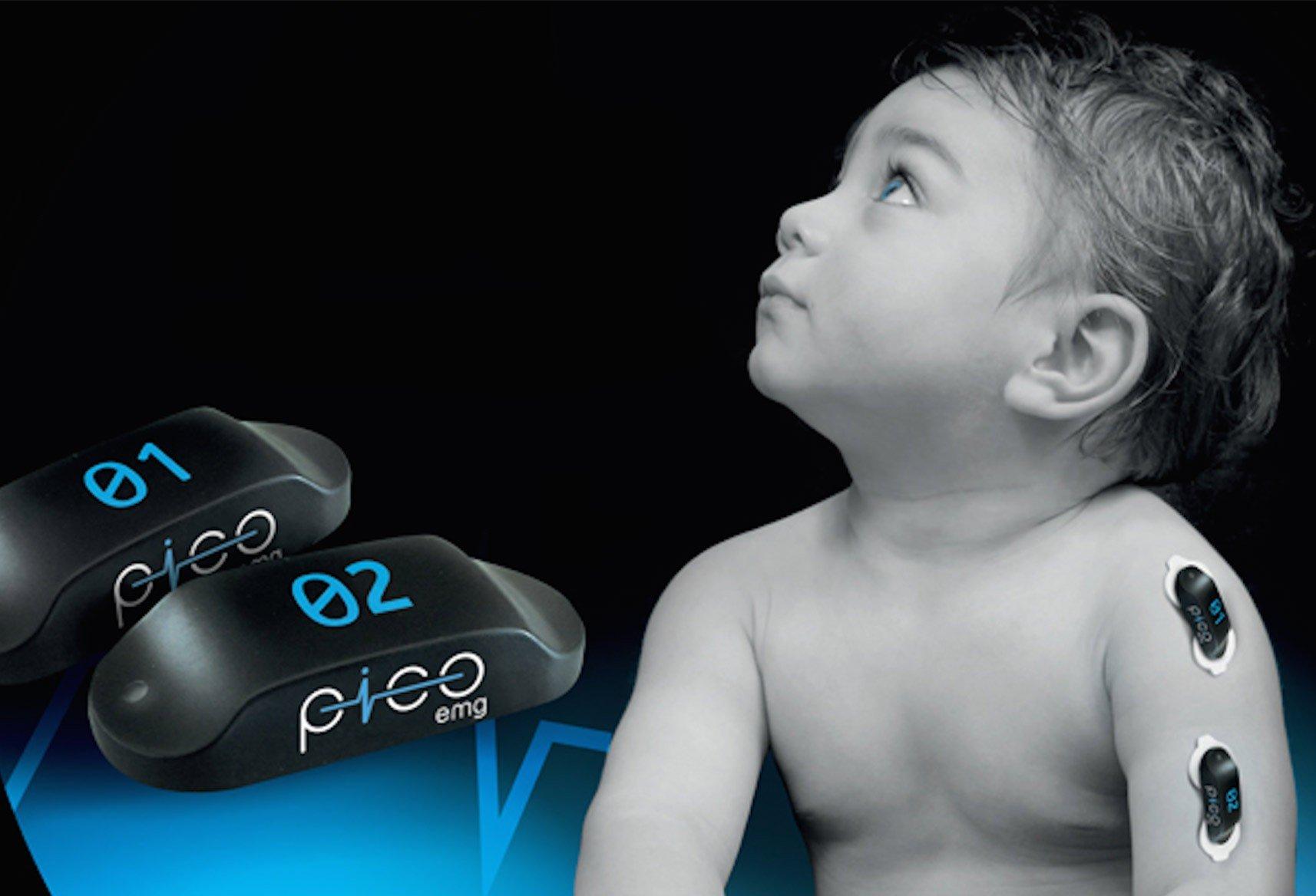 Pico auf Kind