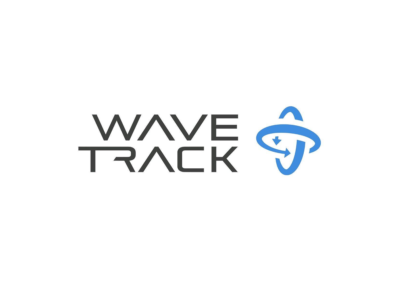 Wave Track Logo